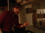 The Producer - Bjorn Yttling